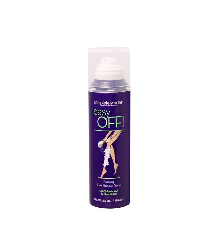 easy OFF! Foaming Hair Removal Spray