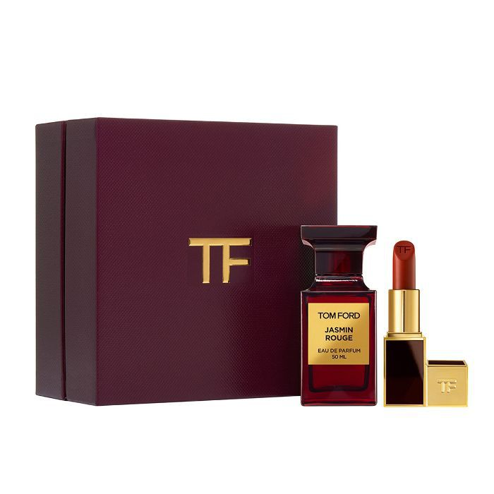 Tom Ford Jasmine Rouge Set in Scarlet Rouge 50ml