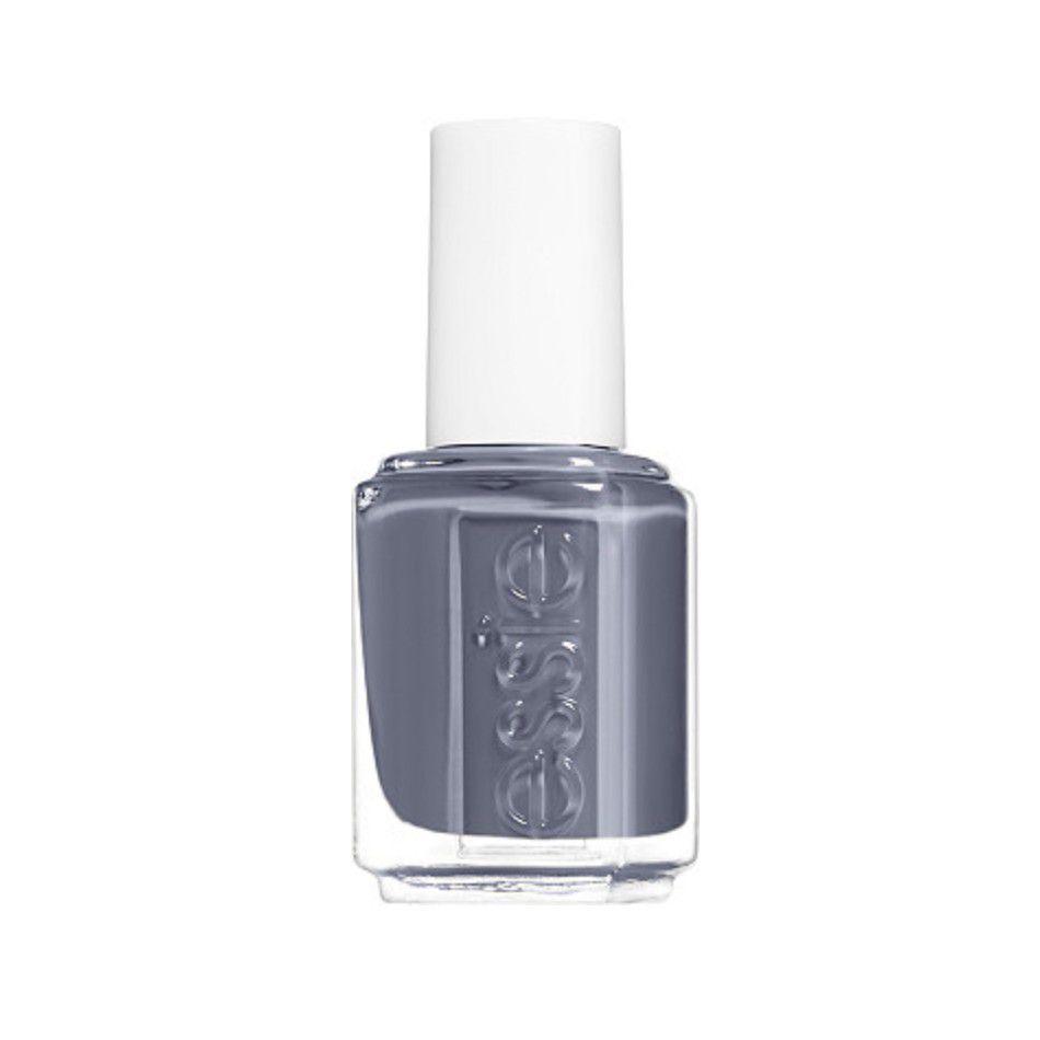 Essie Dusty Blue Grey