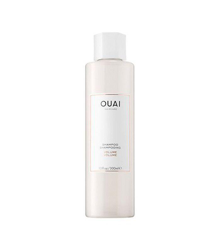 best shampoo for fine hair