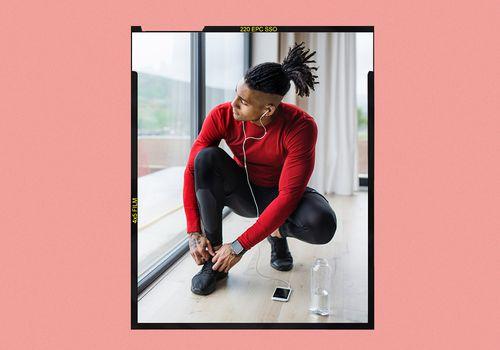 Men's Beginners Workout Plan