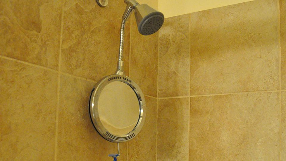 The 7 Best Shower Mirrors Of 2021