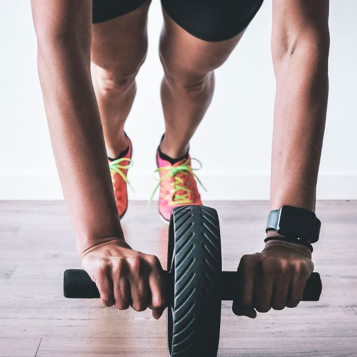 How to Stay Fit in Your 40s