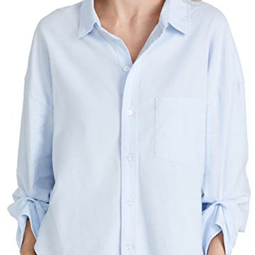 Citizens of Humanity Brinkley Oxford Shirt