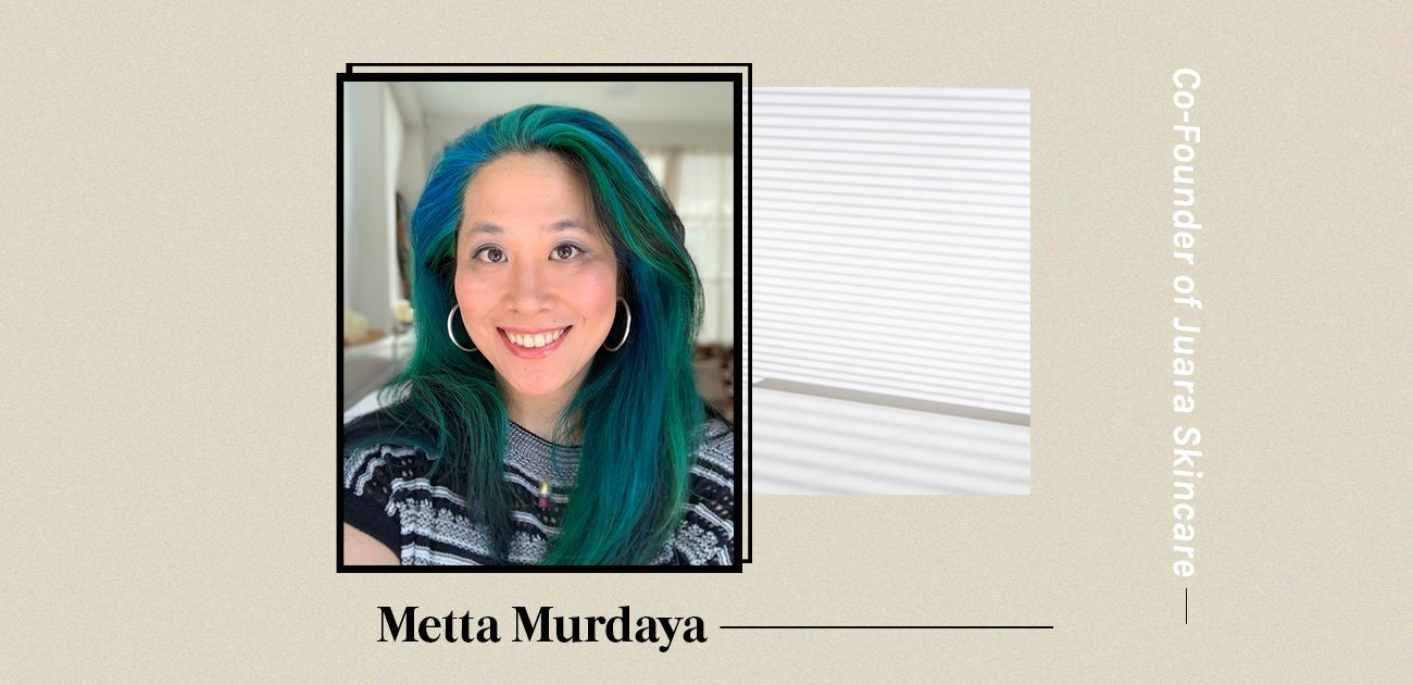 Metta Murdaya