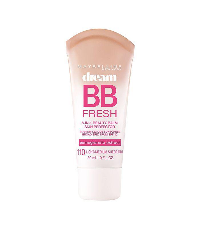 Maybelline Dream Fresh BB Cream 3-in-1 Beauty Balm Skin Perfector