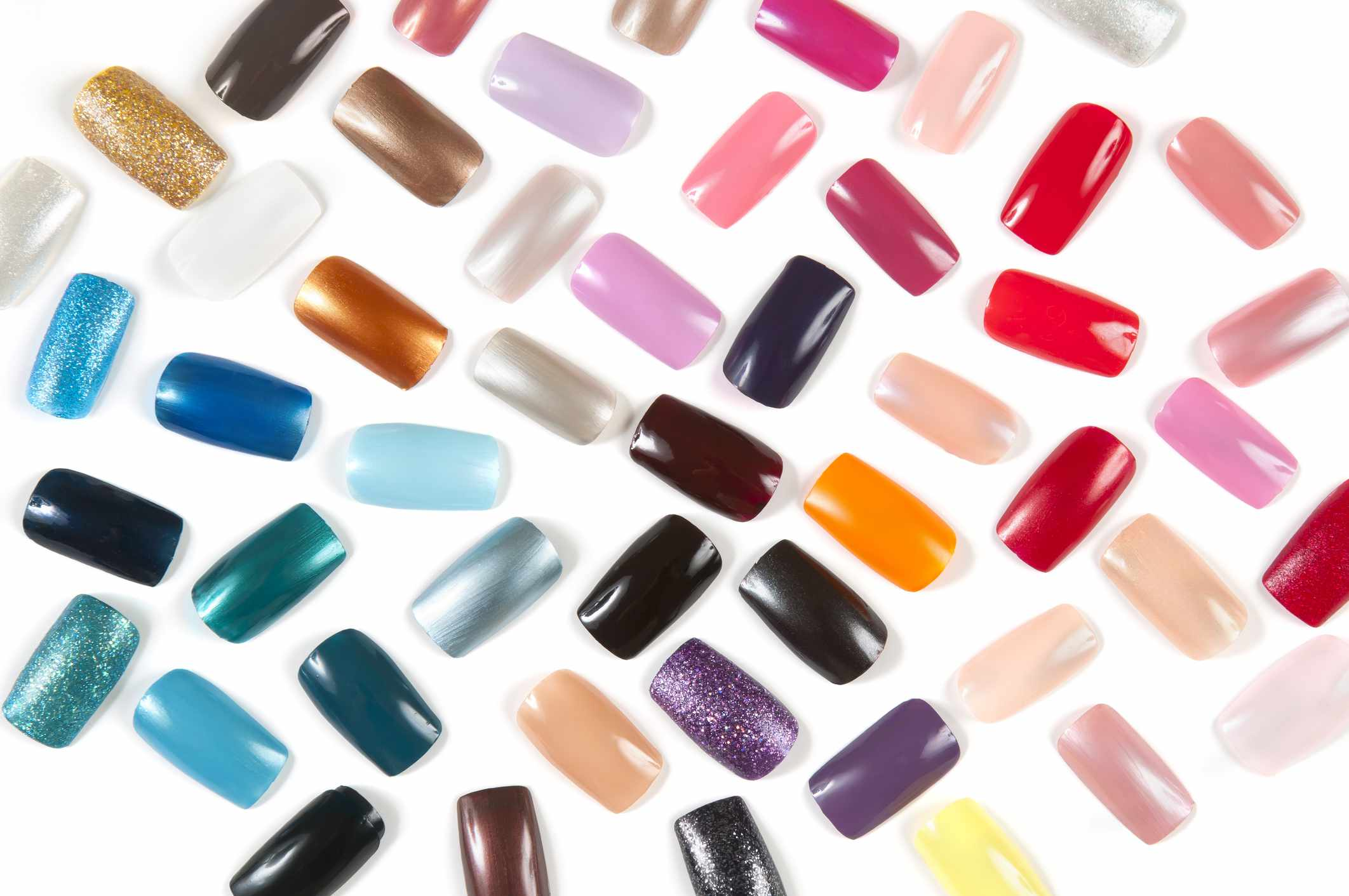 Should I Try Kiss Press-On Nails?