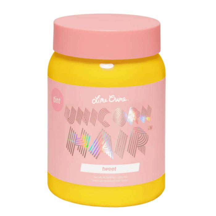 Unicorn Hair Tint Semi-Permanent Hair Color