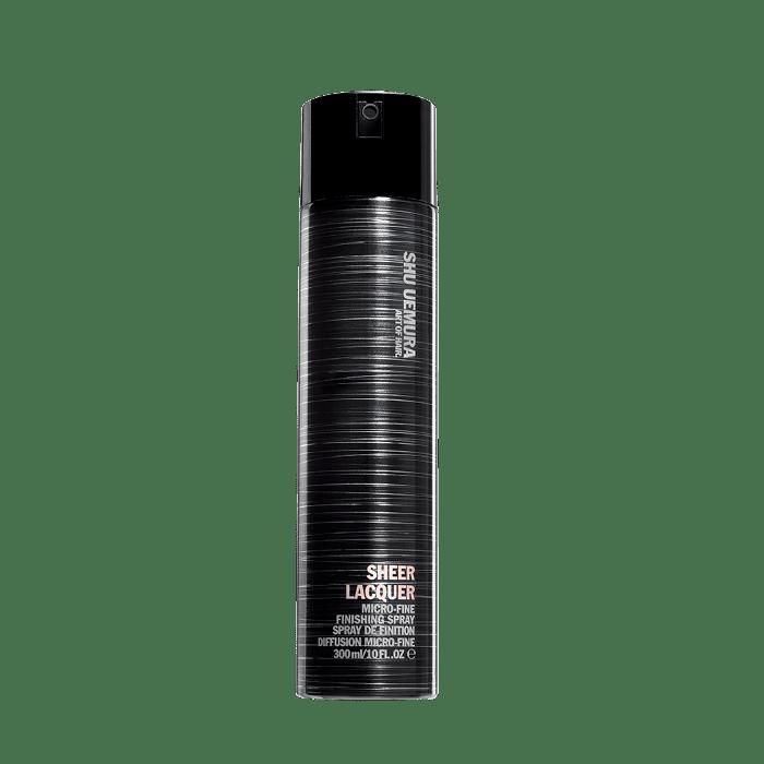 Women's Sheer Lacquer - Finishing Hairspray