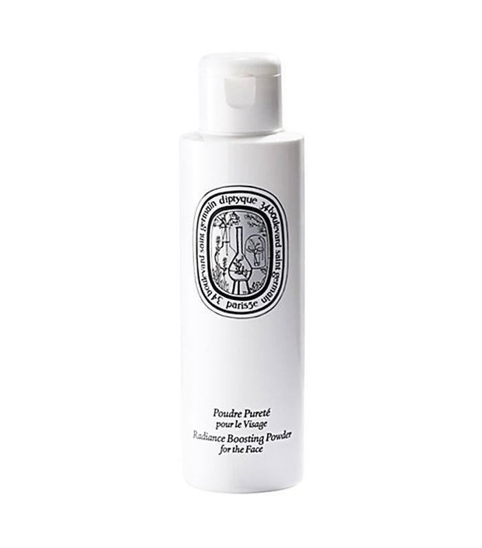 Carbonated cleanser: Diptyque Radiance Boosting Powder