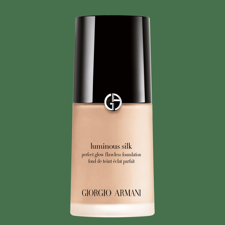 Armani Beauty's Luminous Silk Foundation
