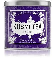 Kusmi Tea Be Cool