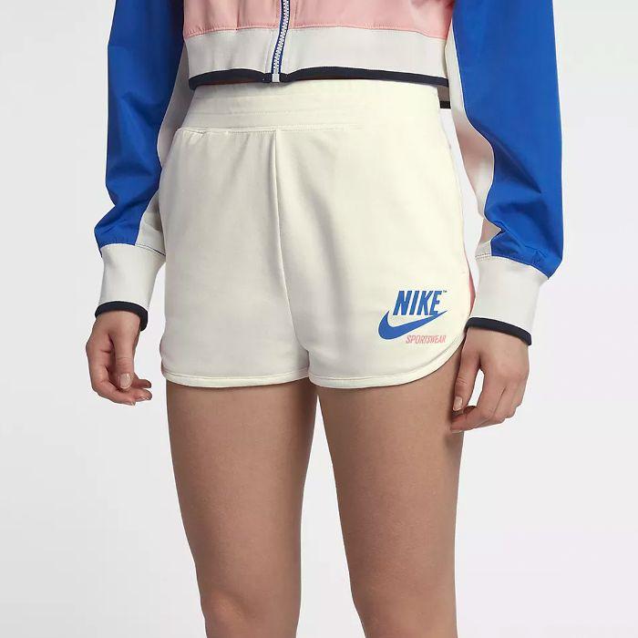Nike Sportswear Archive Swoosh Shorts