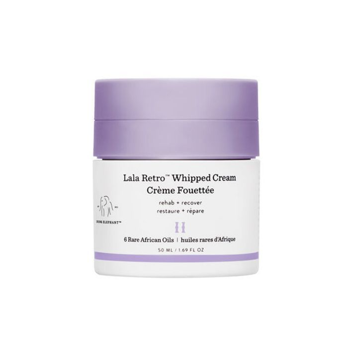 Lala Retro Whipped Cream 1.69 oz/ 50 mL