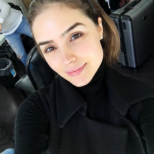 olivia culpo everyday makeup