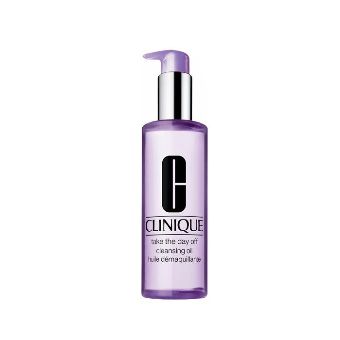 Clinique Take The Day Off Cleansing Oil
