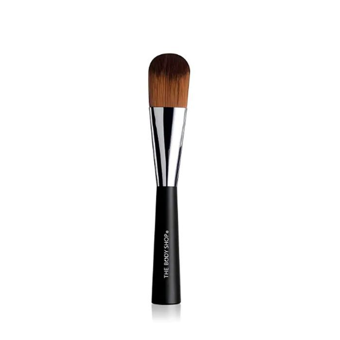 The Body Shop review: Foundation Brush