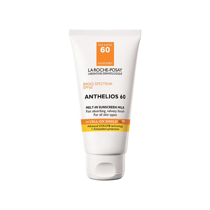 la roche posay - how to prevent sunburn
