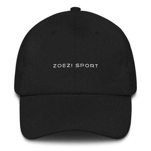 Classic Zoezi Sport Cap ($23)