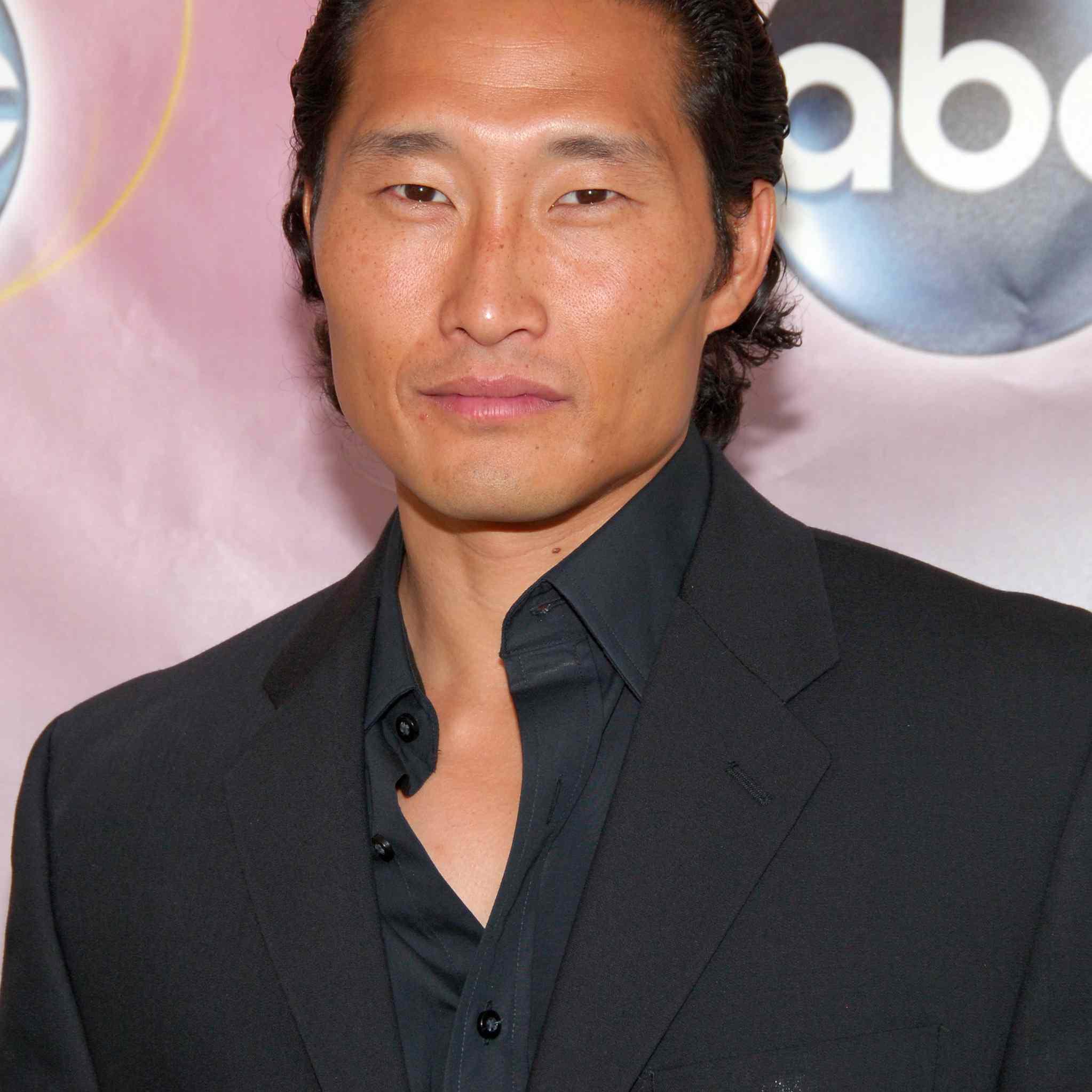Daniel Dae Kim 2