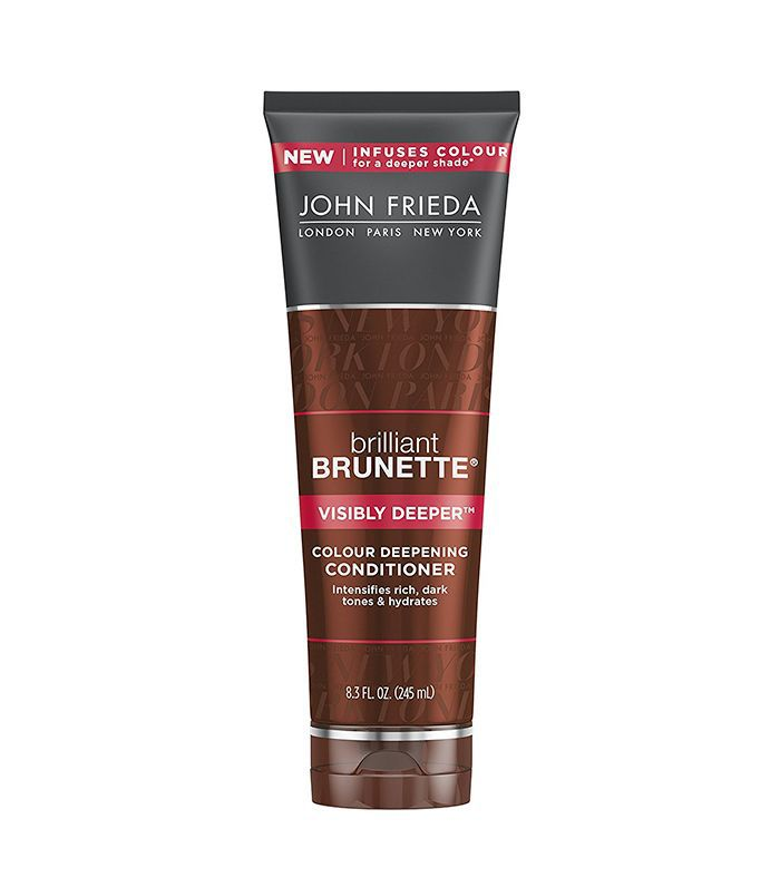 Brilliant Brunette Color Deepening Conditioner