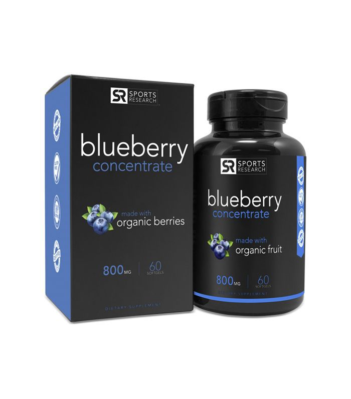 Sports Research Blueberry Concentrate