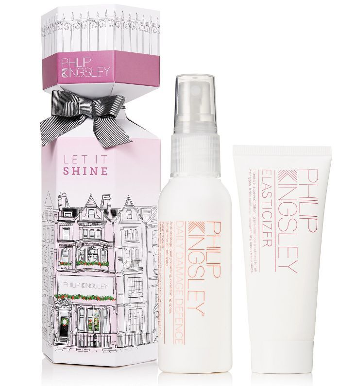 Secret santa ideas: Philip Kingsley Polished Perfection Haircare Gift Set