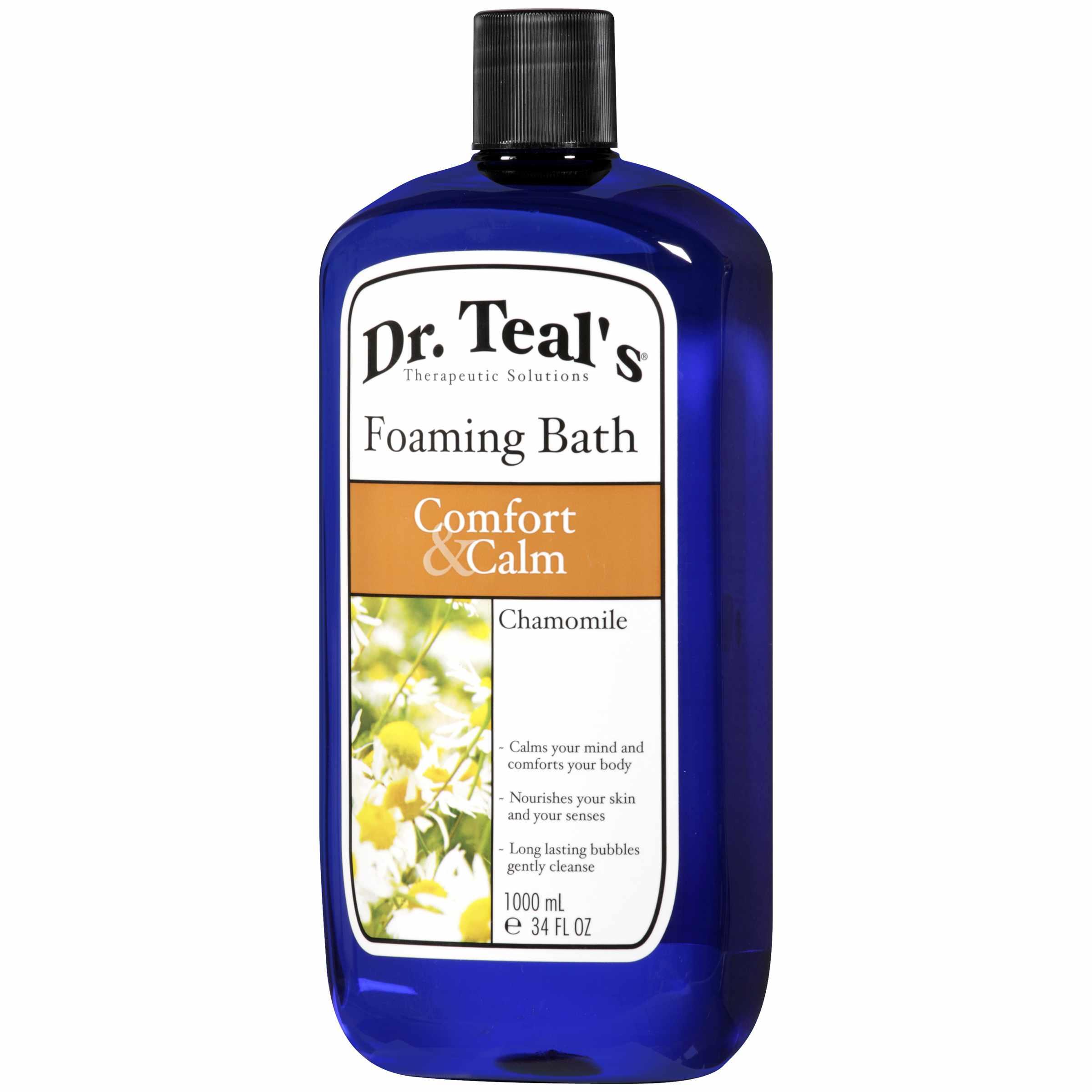 Dr. Teal's