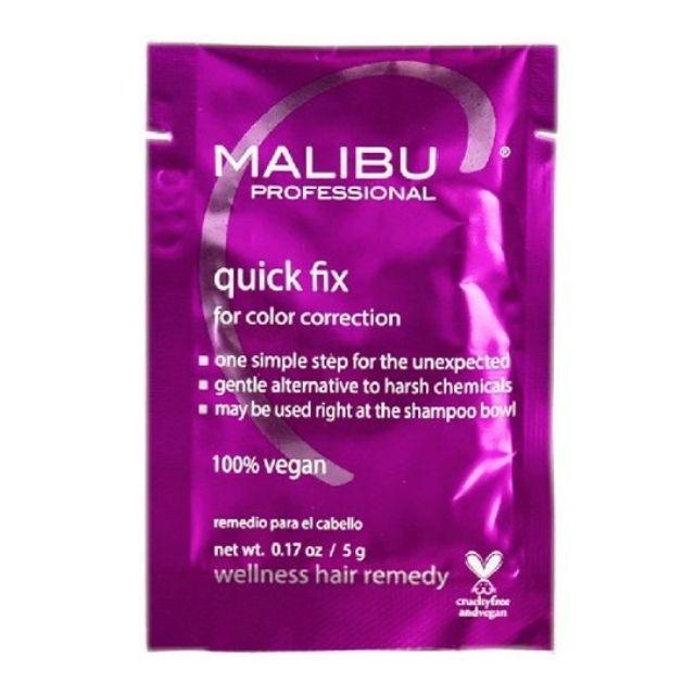Malibu C Color Correction