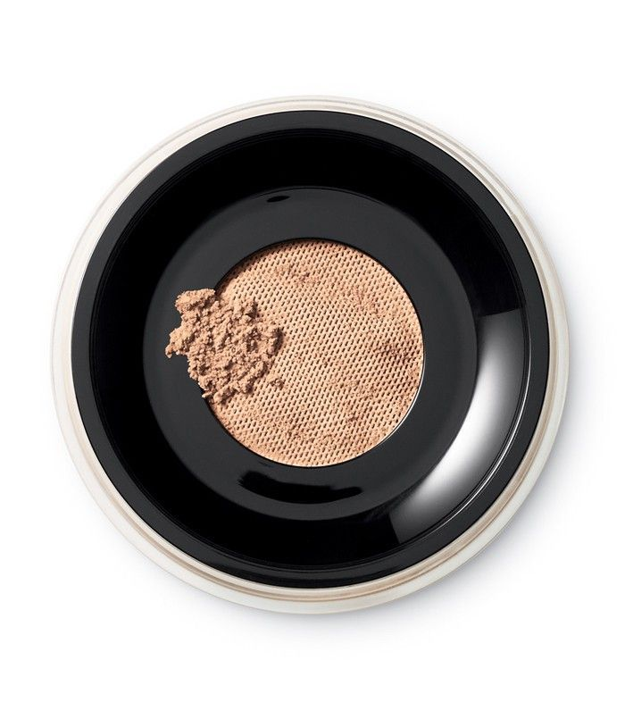 best foundation for acne: bare minerals