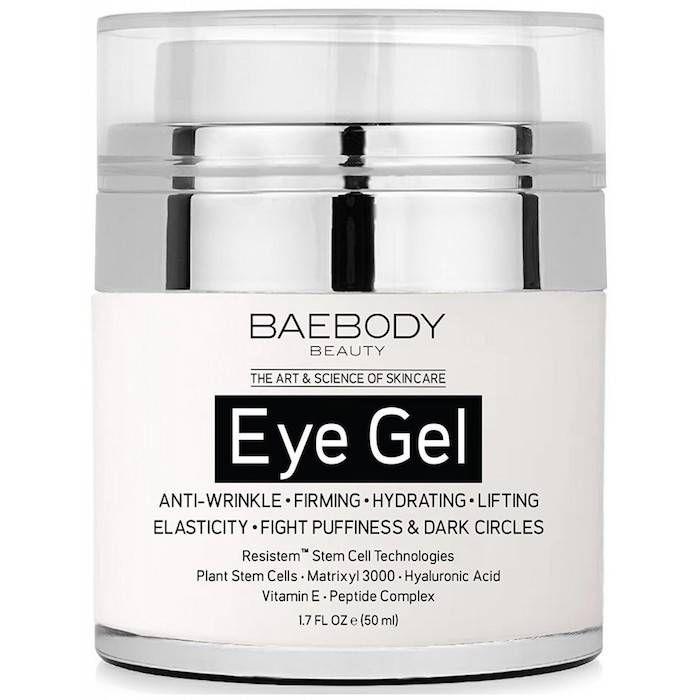 Baebody Baebody Eye Gel for Dark Circles