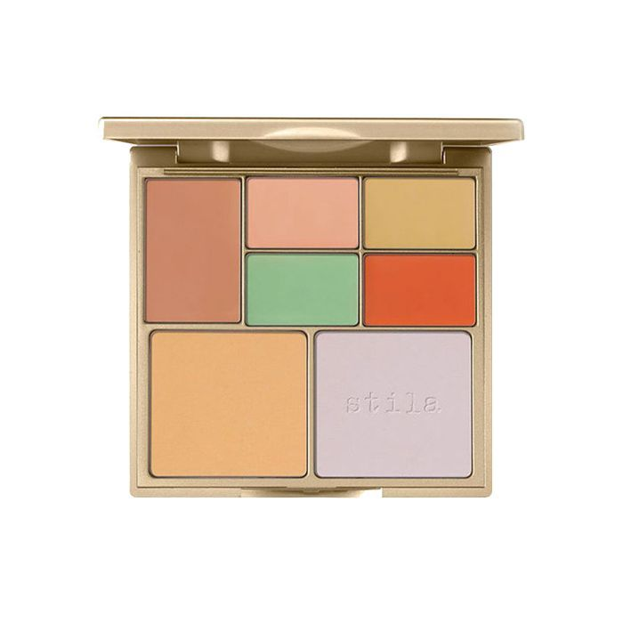 Stila Cosmetics Correct and Perfect All-in-One Correcting Palette