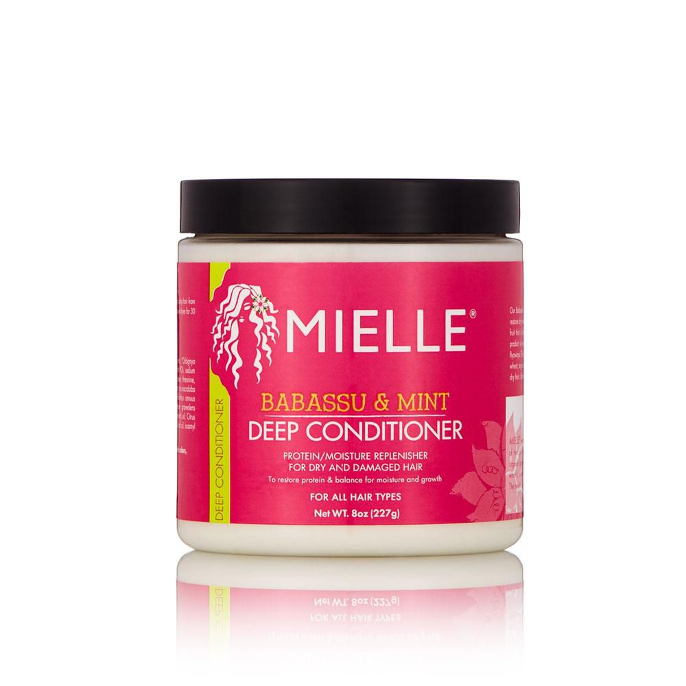 Mielle Organics Deep Conditioner