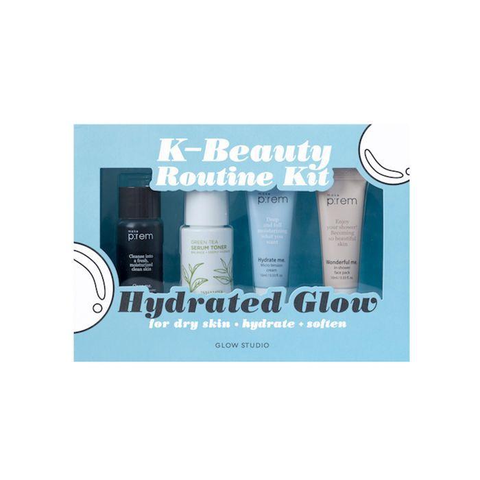 k beauty product bundle
