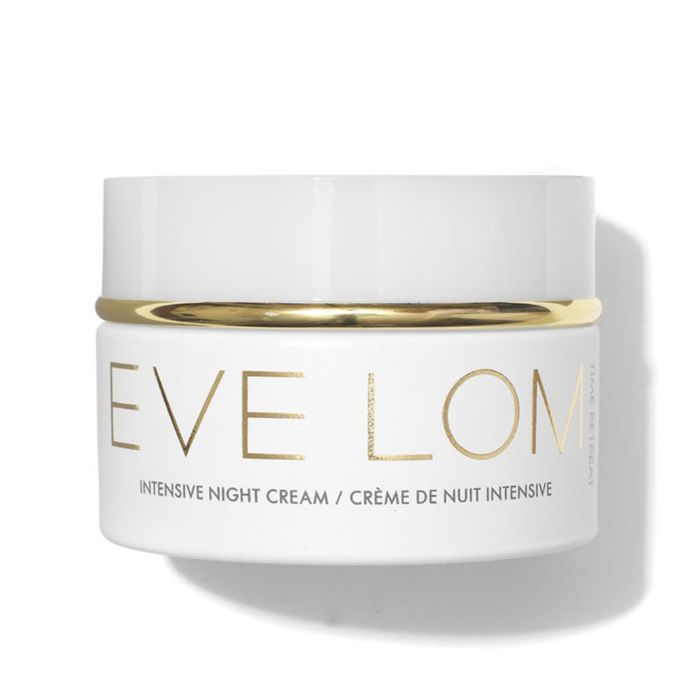 best retinol cream: Eve Lom Time Retreat Intensive Night Cream