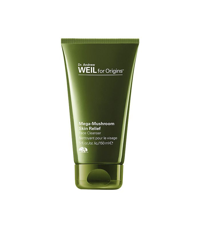 Dr. Andrew Weil For Origins(TM) Mega-Mushroom Skin Relief Face Cleanser 5 oz/ 150 mL