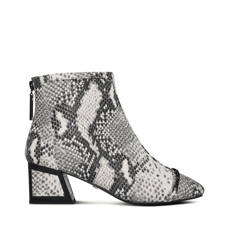 Ursula Snake Boots