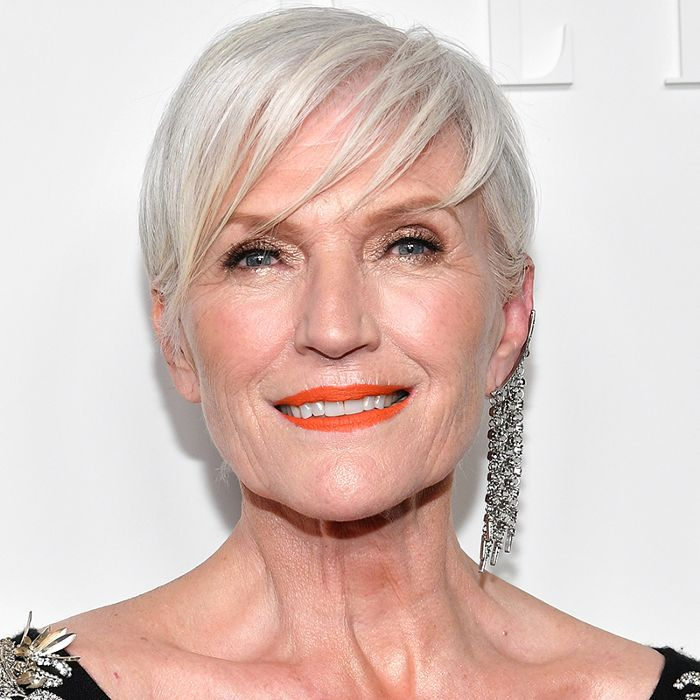 69 Year-Old Model Maye Musk Is The New COVERGIRL   LATF USA