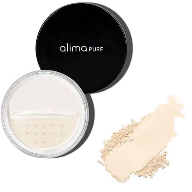 Alima Pure Balancing Primer Powder