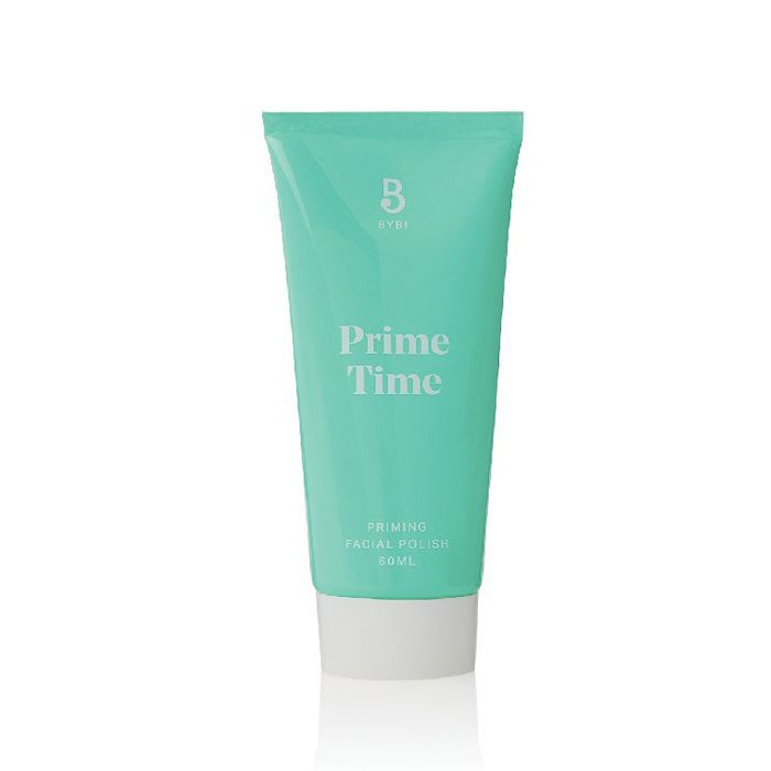 BYBI Prime Time Facial Polish