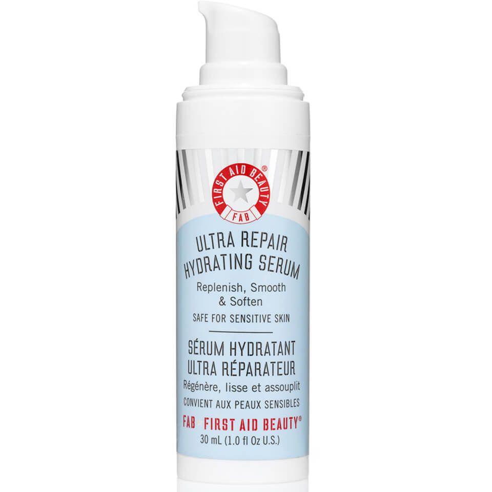 First Aid Beauty Ultra Repaid Hydrating Serum