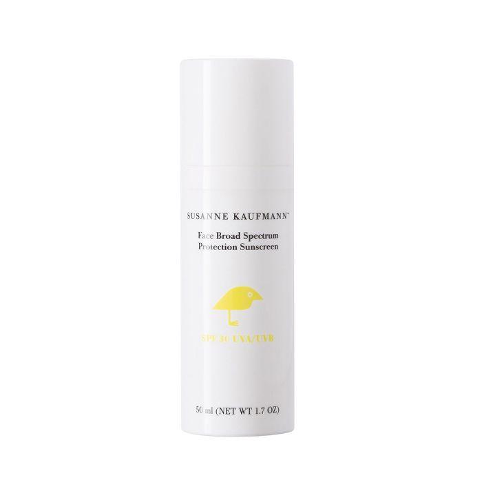 Susanne Kaufmann Face Broad Spectrum Protection Sunscreen SPF 30 (