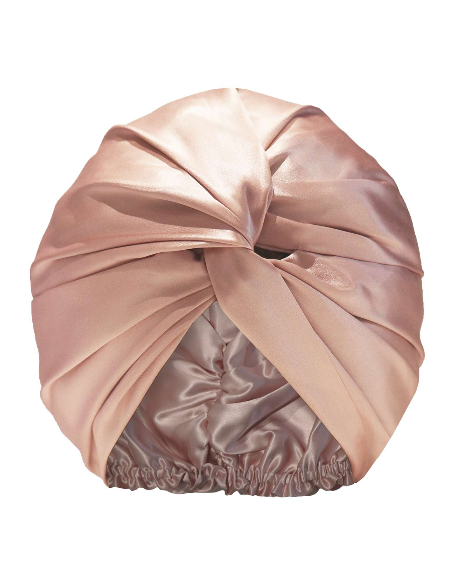 Slip Pure Silk Turban