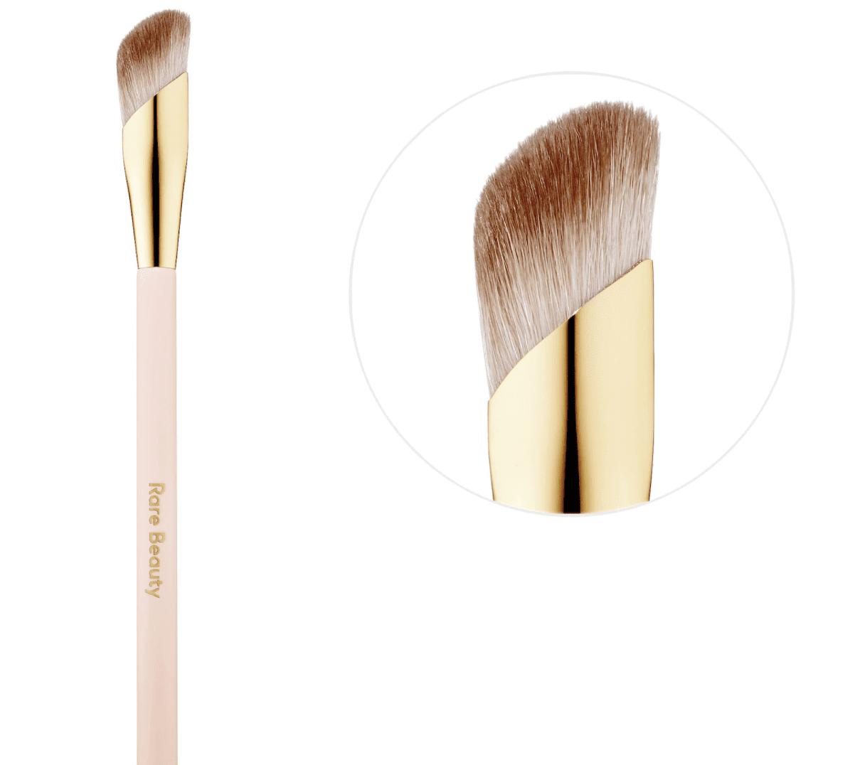 rare beauty concealer brush