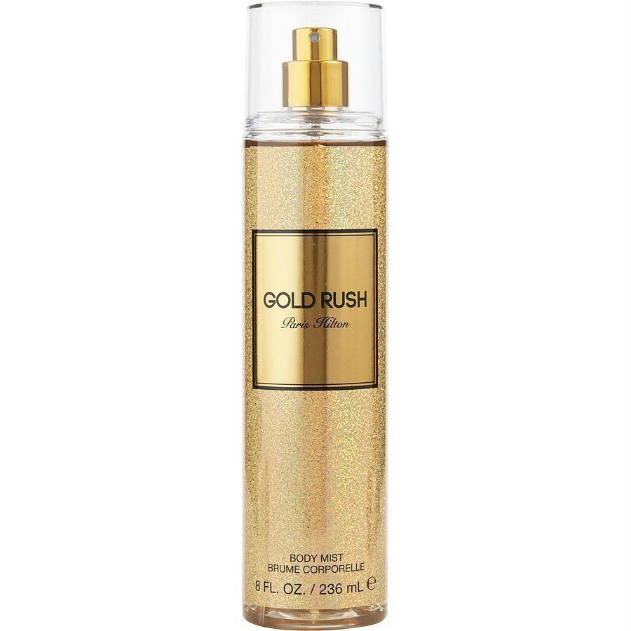 Bottle of cologne