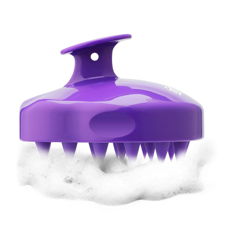 Freatech Shampoo Brush Scalp Massager