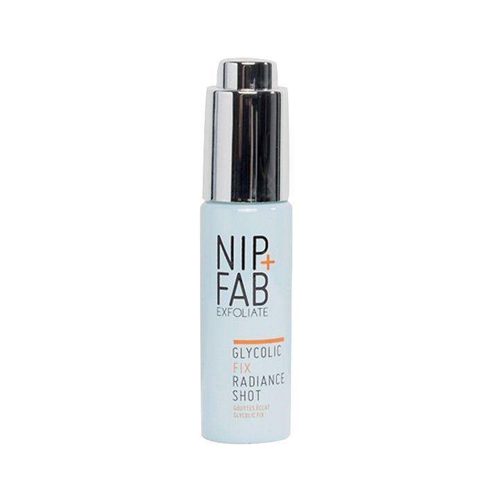 NIP+FAB Glycolic Fix Radiance Shot