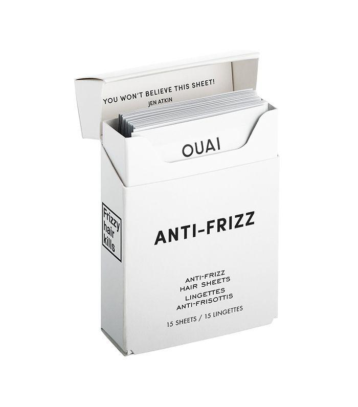 Ouai Anti-Frizz Hair Sheets 15 sheets