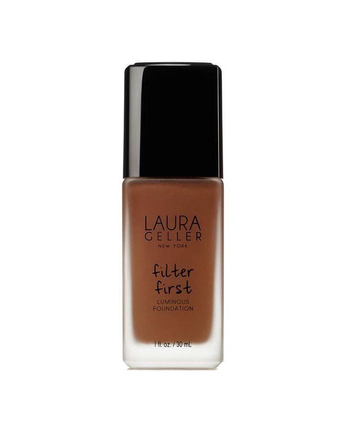 Laura Geller Filter First Luminous Foundation