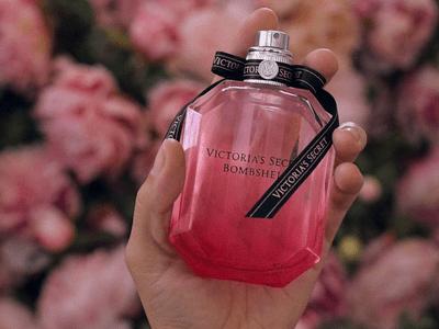 victoria's secret bombshell fragrance